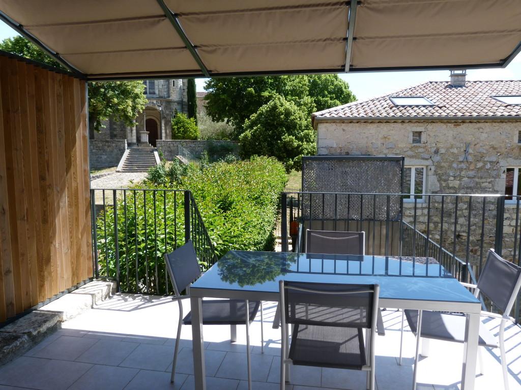 extérieurs Ardèche
